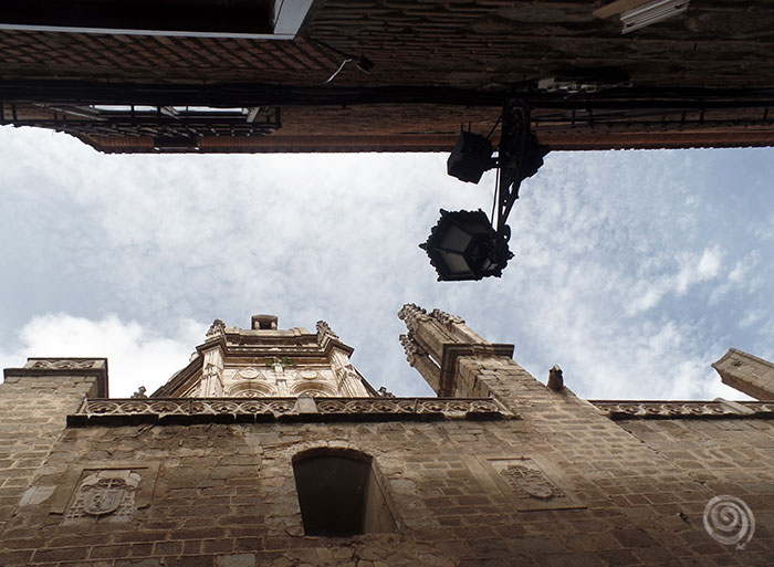 Monumentos Toledo España