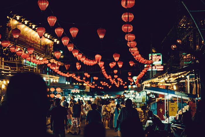 visit Hue Vietnam