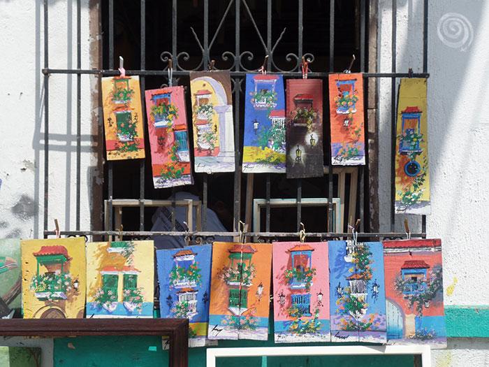 balcones Cartagena Indias