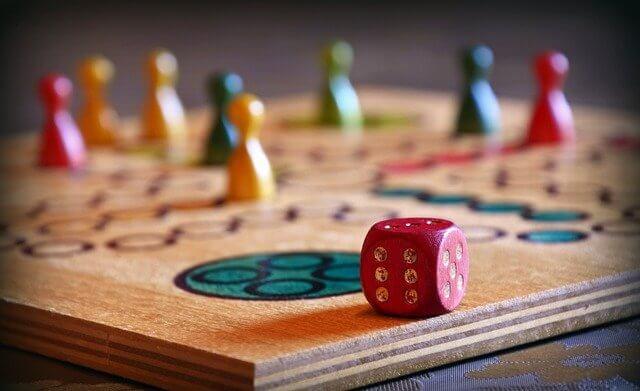 juegos de mesa parchís
