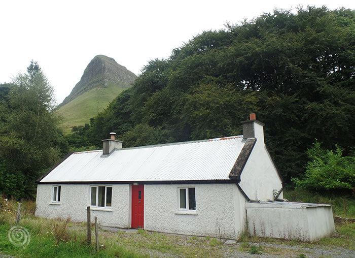 Sligo County Ireland house