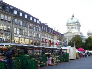 Berna // Bern