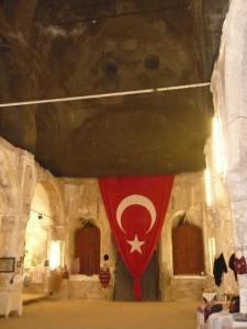 Orgullo turco // Turkish proud