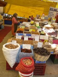 Especias // Spices