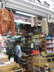 Mercado turco // Turkish market