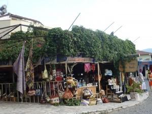 Mercado // Market