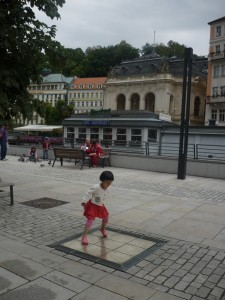 Jump! / ¡Salta!
