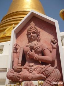 Theravada Buddhism // Budismo Theravada